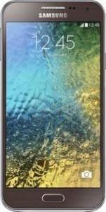 Galaxy E5 manuale duso download istruzioni Samsung
