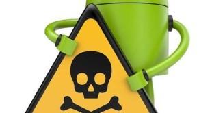 Il telefono è infetto da malware o virus come scoprirlo