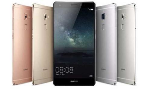Manuale Huawei Mate S Libretto istruzioni Pdf Italiano Download
