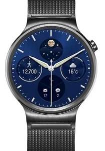 Manuale Italiano Huawei Watch Download libretto istruzioni Pdf