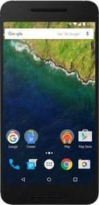 Manuale Nexus 6P istruzioni duso smartphone Huawei