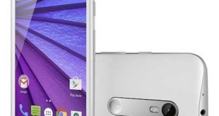 Motorola Moto G 2015 Come fare uno screenshot