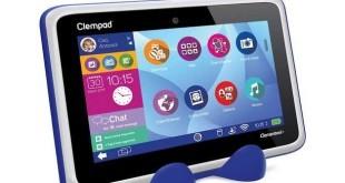 Regalo Natale 2015 Clempad XL 8 5.0 Ideale per Bambini