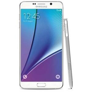 Samsung Galaxy Note 5 regolare la velocità di scatto della fotocamera