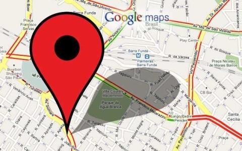 Come scaricare mappa con Google Maps