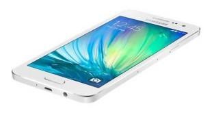 Galaxy A3 come formatare e resettare il telefono Samsung