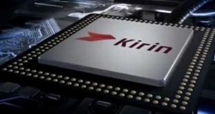 Huawei Kirin 950 il Super processore per telefono cellulare