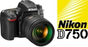 Manuale Italiano Nikon D750 Il top delle Reflex Full Frame