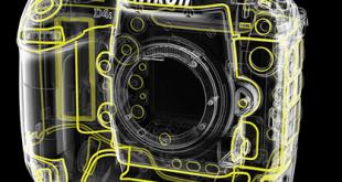 Nikon D4S Manuale Italiano e libretto istruzioni