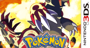 Idea regalo Natale 2015 Pokémon Rubino Omega e Zaffiro Alpha