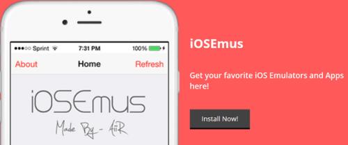 Come installare NDS4iOS Emulatore NDS su iOS 9 e 9.2 No Jailbreak