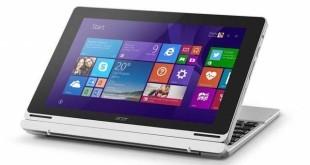 Acer Aggiornamento a Windows 10 elenco tutti prodotti
