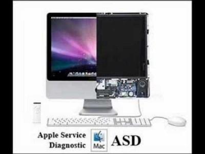 Apple Service Diagnostic ultima versione Il Mac funziona bene