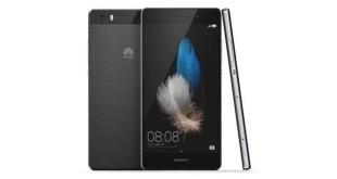 Huawei P8 lite come cambiare il vetro fai da te