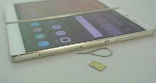 Huawei P8 lite non legge la scheda SIM consigli soluzione