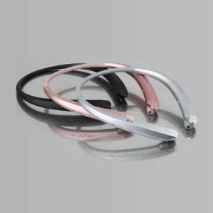 LG presenta le nuove cuffie Tone Infinim Harmon Kardon