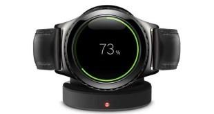 SAMSUNG Gear S2 formattare e resettare smartwatch