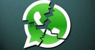 Whatsapp scherzo cattivo come mandare in crash l' applicazione