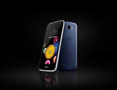 LG K10 4G il telefono Android arriva in Italia prezzo e caratteristiche