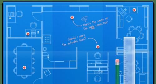 Dove mettere il modem WiFi in casa per farlo funzionare meglio