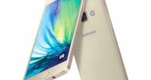 Samsung Galaxy A5 Screenshot fare foto allo schermo