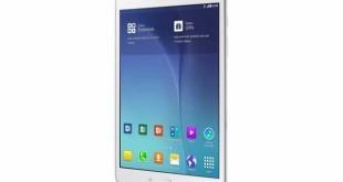 Samsung Galaxy Tab A 9.7 SM-T555 Manuale Italiano e libretto istruzioni