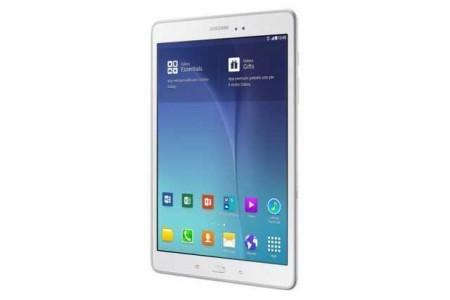 Samsung Galaxy Tab A 97 SMT555 Manuale Italiano e libretto istruzioni