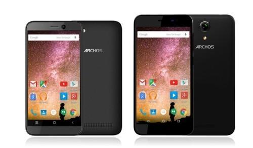 ARCHOS 40 Power telefono con batteria a lunga durata