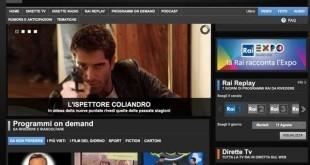Vedere la TV in streaming su telefono e tablet in diretta