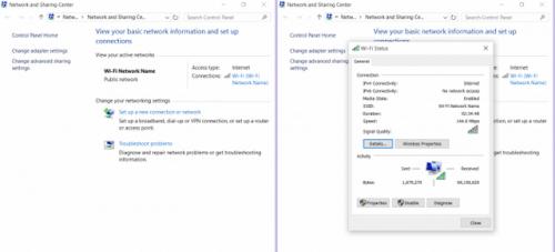 Windows 10 come cambiare DNS