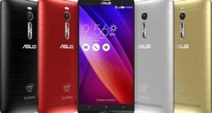 Zenfone 2 formattare e resettare il telefono Android Asus