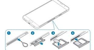 Galaxy A3 2016 che Scheda telefonica ci vuole e come inserirla
