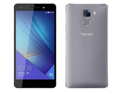 Huawei Honor 7 come fare uno screenshot