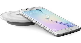 Galaxy S6 il caricabatteria wireless non funziona Samsung