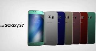 Galaxy S7 Manuale d'uso e libretto istruzioni Samsung