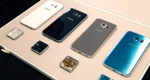 Galaxy S7 Manuale italiano e libretto istruzioni PDF Samsung
