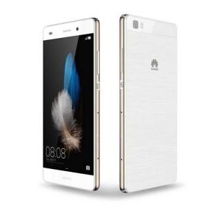 Huawei P8 lite Guida rapida istruzioni prima accensione