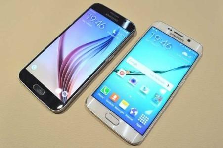 Sfondi Galaxy S7 download gratis