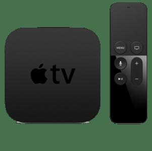 Apple TV trucco attivare le Impostazioni segrete avanzate