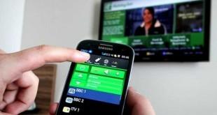 Collegare Galaxy S7 alla TV streaming sulla televisione