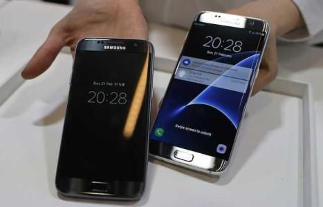 Galaxy S7 Come impostare tempo spegnimento display