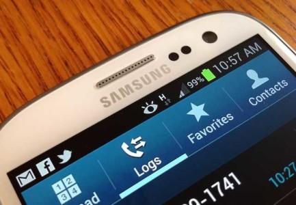 Galaxy S7 istruzioni attivare la Smart Stay sul Samsung