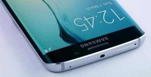 Galaxy S7 ripristino dati di fabbrica telefono Samsung