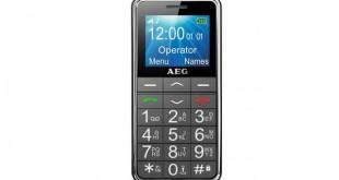 Il miglior Cellulare per anziani con tasti grandi e visibili