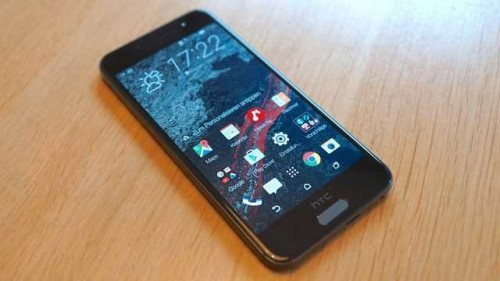 Istruzioni HTC A9 manuale duso download Pfd