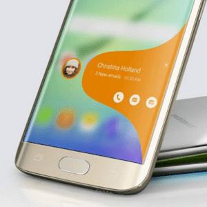 People Edge S7 v110 apk Download per tutti i telefoni Galaxy