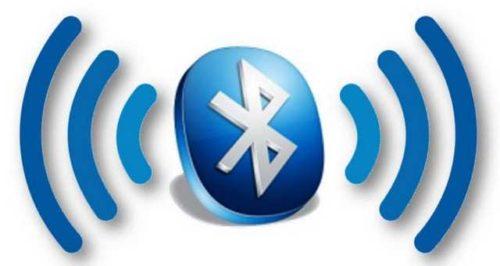 Come inviare con Bluetooth foto e documenti