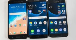 HTC 10 Vs Samsung Galaxy S7 Edge Video confronto
