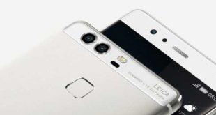 Hard Reset Huawei P9 resettare e formattare telefono