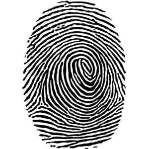 Huawei P9 come inserire impronta digitale password